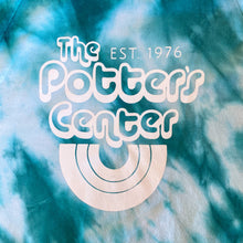 Load image into Gallery viewer, The Potter's Center Tie-Dye Hoodie