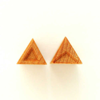 MKM Small Triangle Stamp Sts-007