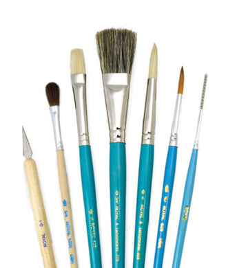 Royal Brush Set RSET-Z