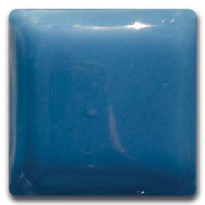 Dutch Blue Cone 06 Glaze (Pint) Laguna EM-1014
