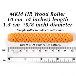 MKM HandRoller Stars and Moon HR-36