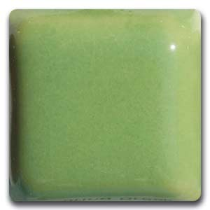 Spring Green Moroccan Sand Series Cone 5 Dry Glaze Laguna MS-74