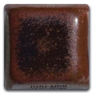 Iron Red Cone 10 Dry Glaze Laguna WC-556