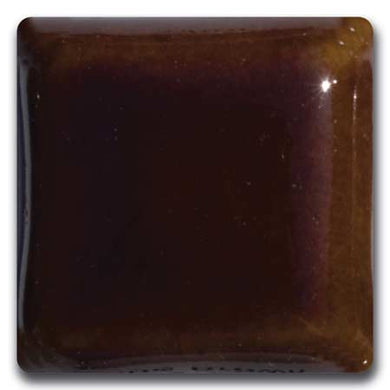 Blue Brown Cone 10 Dry Glaze Laguna WC-557