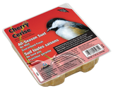 Cherry High Energy Suet Cake - 11.25 oz - 12 pack