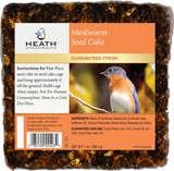 Mealworm Seed Cake - 7 oz - Pack of 12