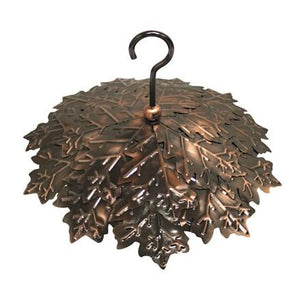 Copper Leaf Rain Guard - Heathoutdoors