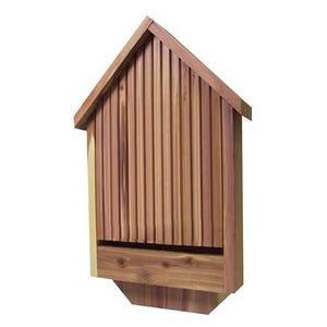 Deluxe Bat House - Heathoutdoors