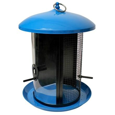 Feather Central Bird Feeder - Heathoutdoors