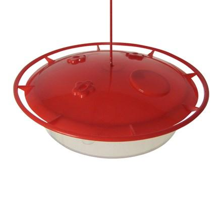 Hummingbird Feeder - 8 oz Saucer - Heathoutdoors
