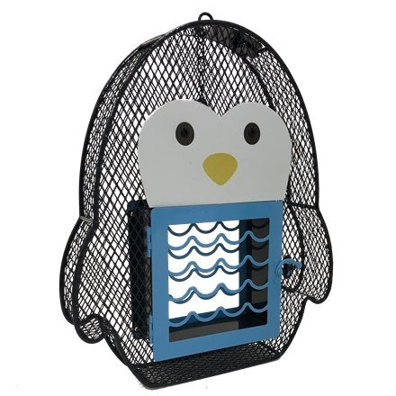 Suet 'n Seed Penguin - Heathoutdoors