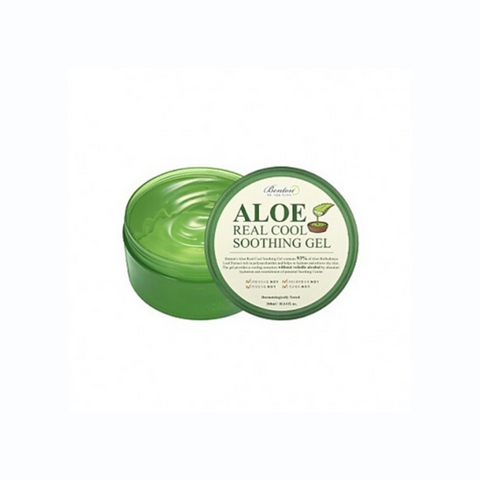 Aloe Real Cool Soothing Gel (300ml)