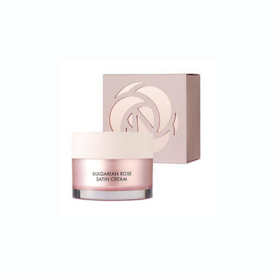 Heimish Bulgarian Rose Satin Cream