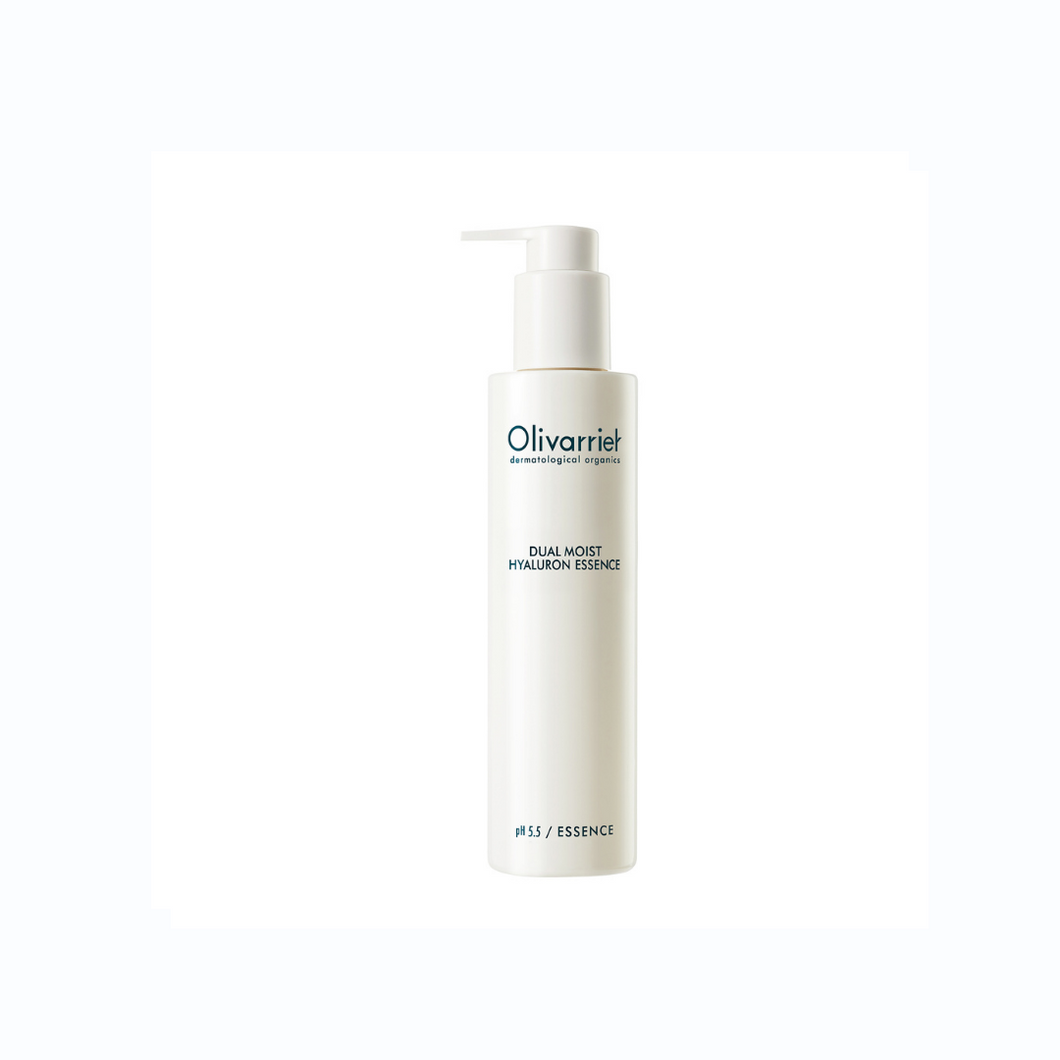 Olivarrier - Dual Moist Toning Lotion