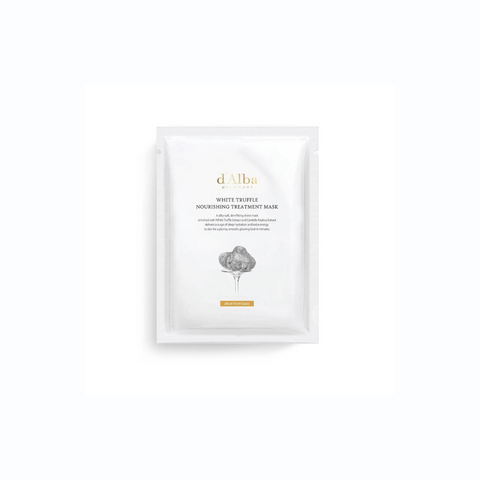 White Truffle Nourishing Treatment Mask