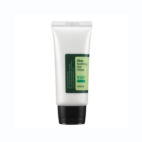 Aloe Soothing Sun Cream SPF50+ PA+++