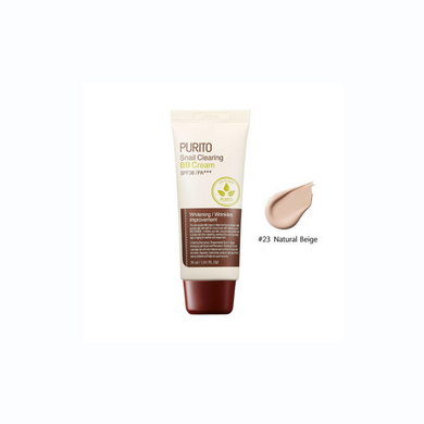 Snail Clearing BB Cream #23 Natural Beige