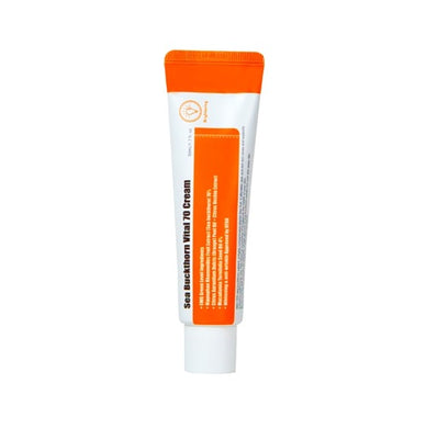 Sea Buckthorn Vital 70 Cream