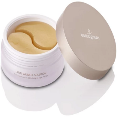 Eye patches Gold & Collagen
