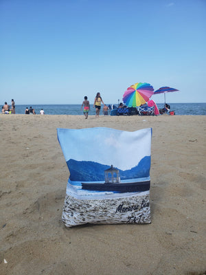 Maracas Jetty Tote Bag