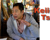 TUNED JAPAN ORIGINIAL | RACING LEGENDS | INTERVIEW WITH TSUCHIYA KEIICHI