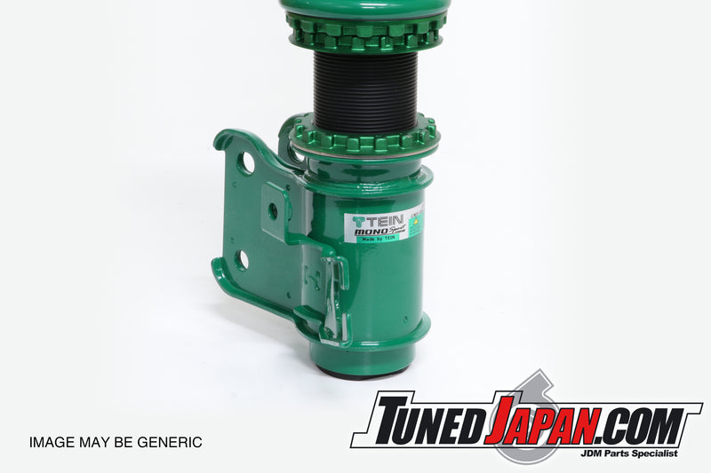 TUNED JAPAN | TEIN | FLEX A | COILOVER SUSPENSION | CV5W | REAL JDM