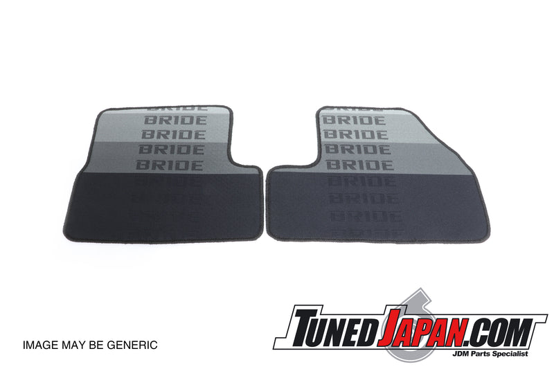 BRIDE | FLOOR MAT SET | FRONT & REAR  | FLOOR SHIFT | MH34S・MH45