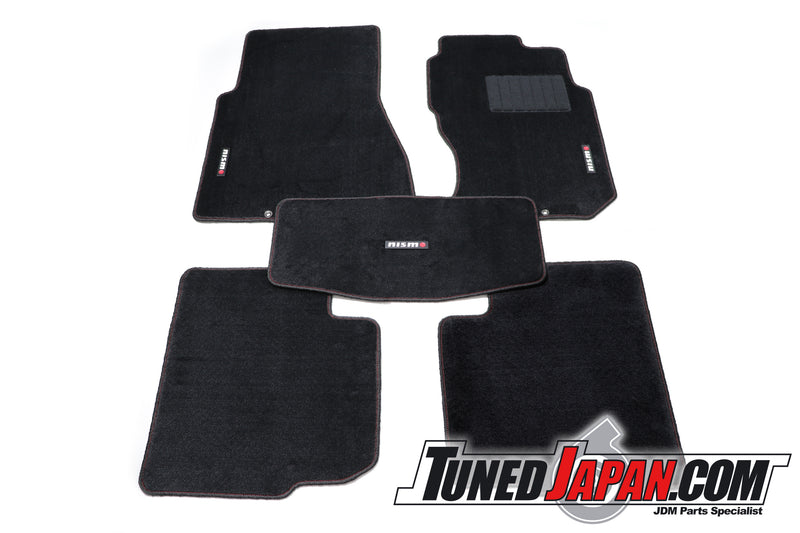 NISMO | FLOOR MATS | FAIRLADY Z・370Z | Z34 | AT