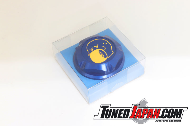 G-CORPORATION OIL FILLER CAP - NISSAN M32 X P3.5