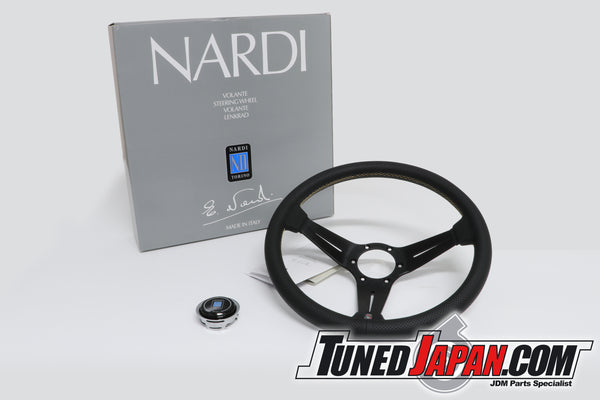 VERTEX X NARDI COLLABORATION STEERING WHEEL