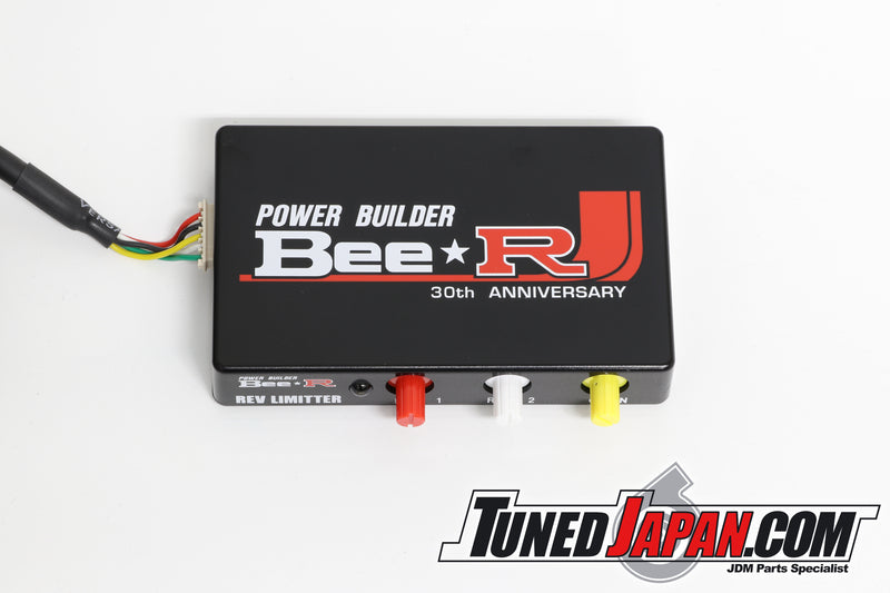 TUNED JAPAN | AUTHORIZED DEALER | BEE*R | TYPE H | REV LIMITER