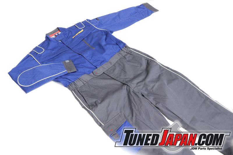 RE-AMEMIYA | COVERALLS | L SIZE