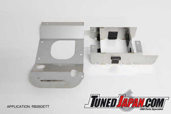 TOMEI | RB26DETT | ENGINE OIL PAN BAFFLE