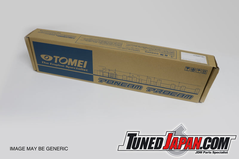 TOMEI CAMSHAFT PROCAM LASH TYPE EXHAUST 256 - R33 WGNC34