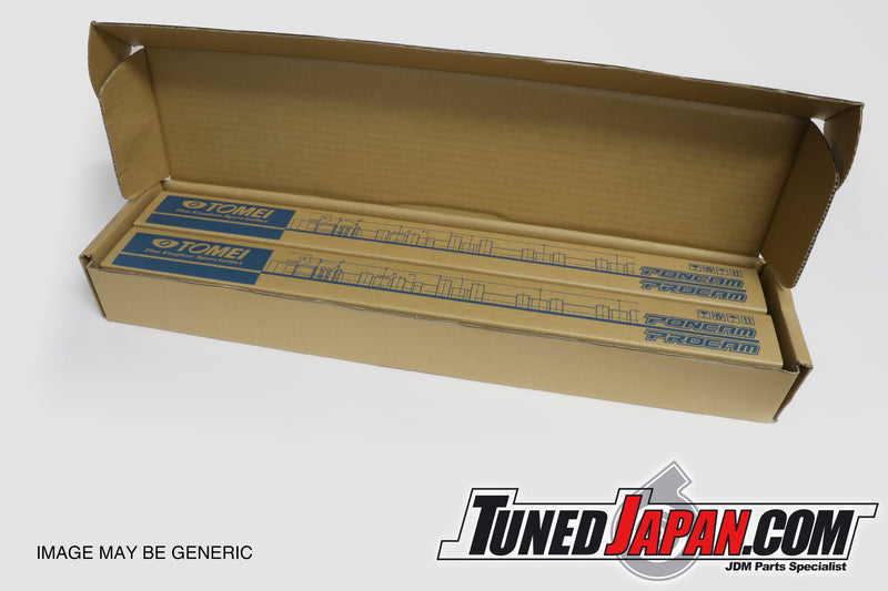 TOMEI CAMSHAFT PROCAM SOLID TYPE LOW EXHAUST 270 - R33 WGNC34