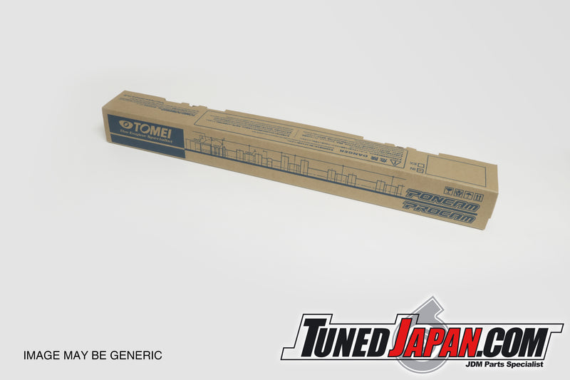 TOMEI CAMSHAFT PROCAM SOLID TYPE HIGH EXHAUST 260 - R33 WGNC34