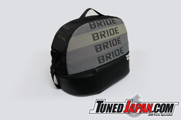 OFFICIAL BRIDE HELMET BAG
