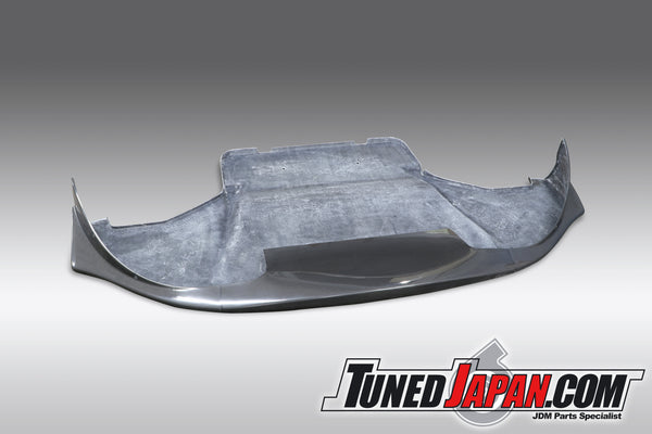 RE-AMEMIYA | FRONT DIFFUSER CARBON | FD3S