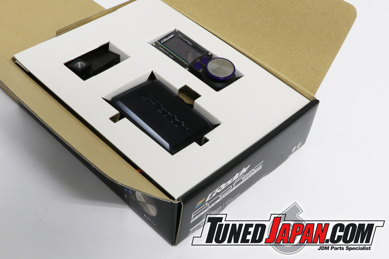 TRUST・GREDDY | PROFEC ELECTRONIC OLED BOOST CONTROLLER | WHITE