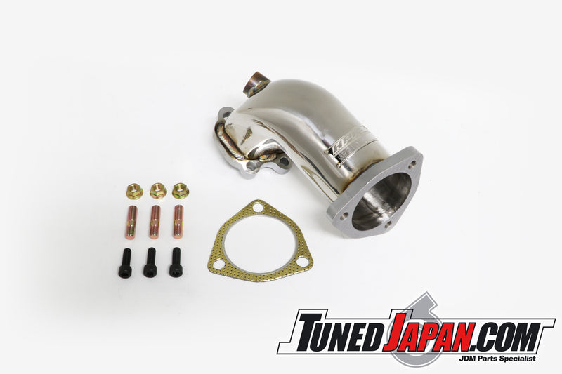 HPI | TURBO OUTLET PIPE | S14・S15