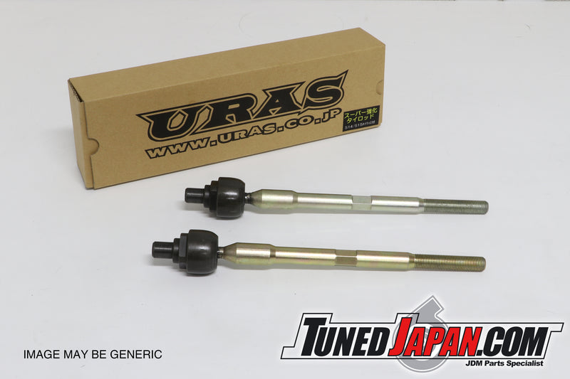 URAS | SUPER TIE ROD SET | FC3S