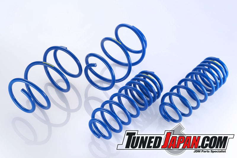 SPOON SPORTS PROGRESSIVE SPRING SET - FK8