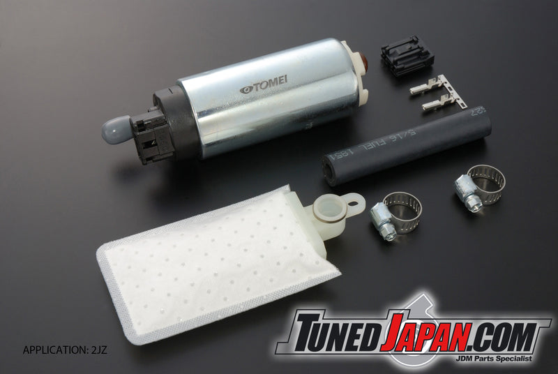 TOMEI | FUEL PUMP KIT | BCNR33 | 1995 ~ 1998