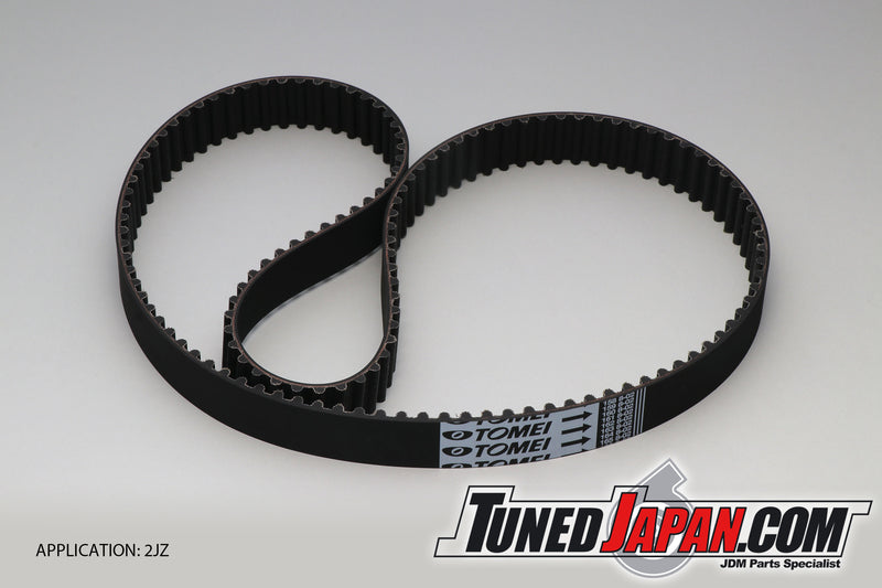 TOMEI STRETHENED TIMING BELT - 1JZ-GTE