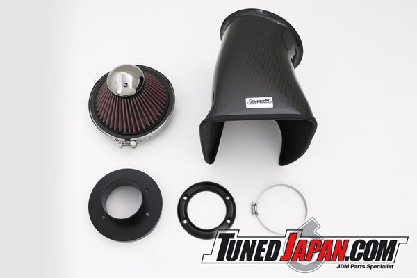 TUNED JAPAN | AUTHORIZED DEALER | GRUPPEM | HONDA・ACURA | INTEGRA TYPE R | DC2・DB8 | 1.8 LITER | 1993 ~ 1997 | 96 RAM AIR SYSTEM | FR-0083-96