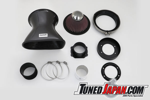 TUNED JAPAN | AUTHORIZED DEALER | GRUPPEM | HONDA | CIVIC | TYPE R | EK4・EK9 | 1.6 LITER | 1995 ~ 2000 | RAM AIR SYSTEM | FR-0084