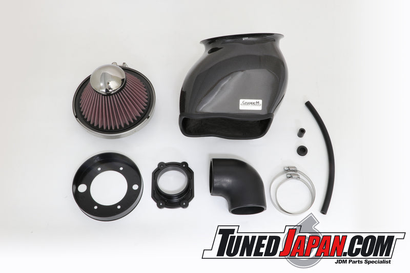 HONDA | FIT・JAZZ |  GD3・GD4 | 1.5 LITER | 2001 ~ 2007 |  RAM AIR SYSTEM | FR-0347
