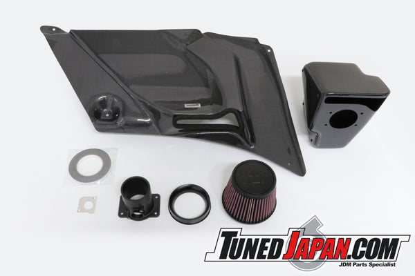 TUNED JAPAN | AUTHORIZED DEALER | GRUPPEM | HONDA | CIVIC TYPE R | FN2 | LHD MODEL | 2007 ~ 2012 | 2.0 LITER | RAM AIR SYSTEM | FR-0513
