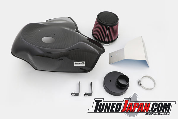 TUNED JAPAN | AUTHORIZED DEALER | GRUPPEM | HONDA | S660 | JW5 | 2015 ~ | 660cc | RAM AIR SYSTEM | FR-0520