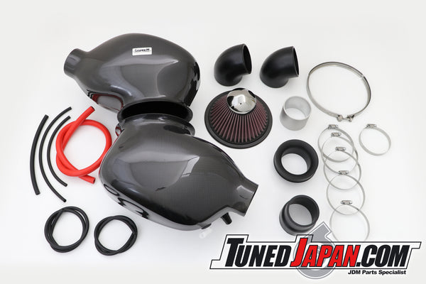 TUNED JAPAN | AUTHORIZED DEALER | GRUPPEM | HONDA | S2000 | AP1 | 1999 ~ 2005 | 2.0 LITER | RAM AIR SYSTEM | FR-S2000